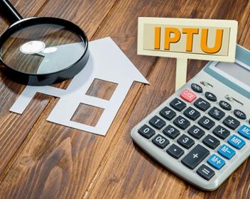 Imagem Prefeitura muda forma de envio dos boletos de IPTU