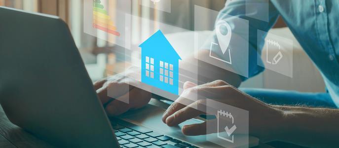 Imagem Inovação: tecnologias no mercado imobiliário para ficar de olho