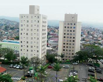 Imagem Um olhar para a Brasilândia