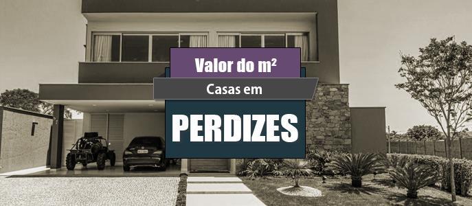 Imagem Qual o valor do metro quadrado das Casas em Perdizes?