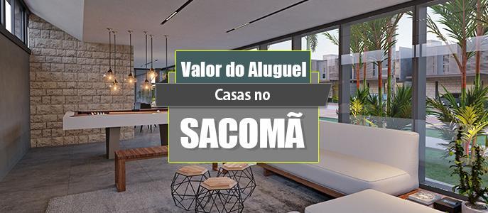 Imagem Qual o valor do Aluguel das Casas no Sacomã?