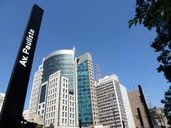 Imagem Mercado imobiliário: Crise chega aos imóveis comerciais