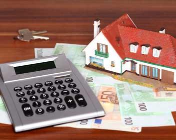 Imagem Caixa eleva cota de financiamento no SFI