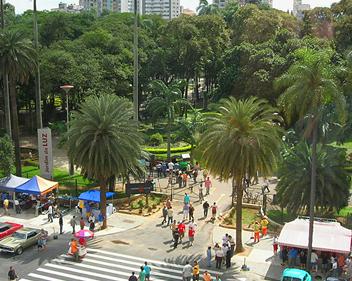 Imagem Prefeitura inicia processo de concessão nos Parques