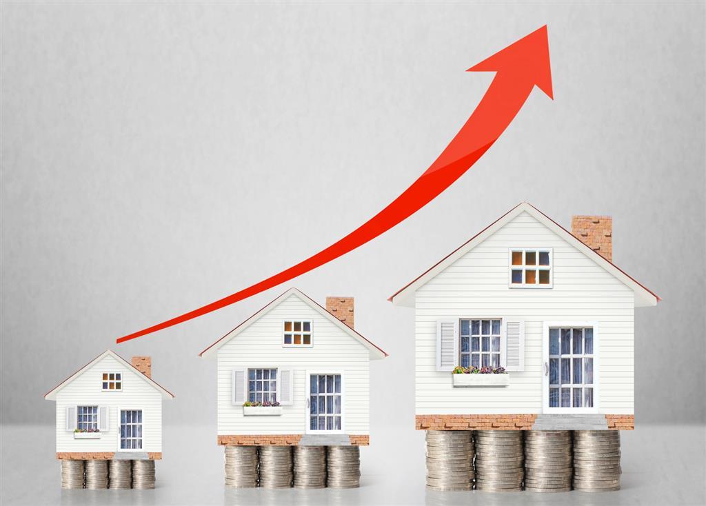 Imagem Retomada do Mercado Imobiliário
