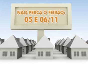 Imagem Feirão Morar Bem, Viver Melhor é neste final de semana