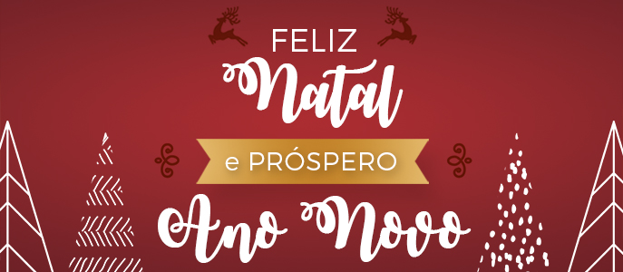 Imagem Feliz Natal e Próspero Ano Novo