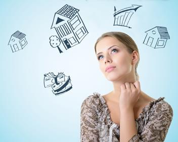 Imagem Descubra alternativas para conquistar a casa própria
