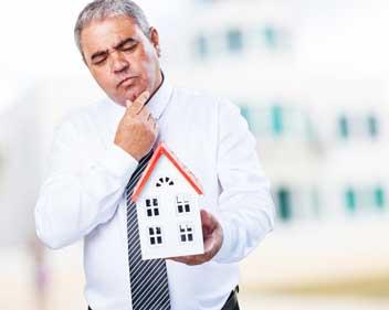 Imagem É hora de investir no mercado imobiliário?