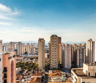 Imagem Mercado imobiliário: aluguel na Capital é atrativo