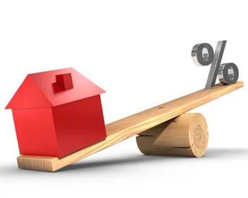 Imagem Locação de imóveis residenciais registra crescimento