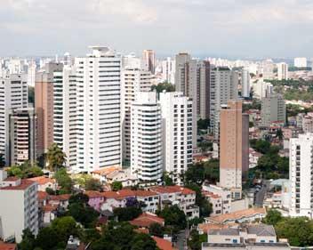 Imagem Mercado Imobiliário - Aluguel tem alta de 0,4% em São Paulo