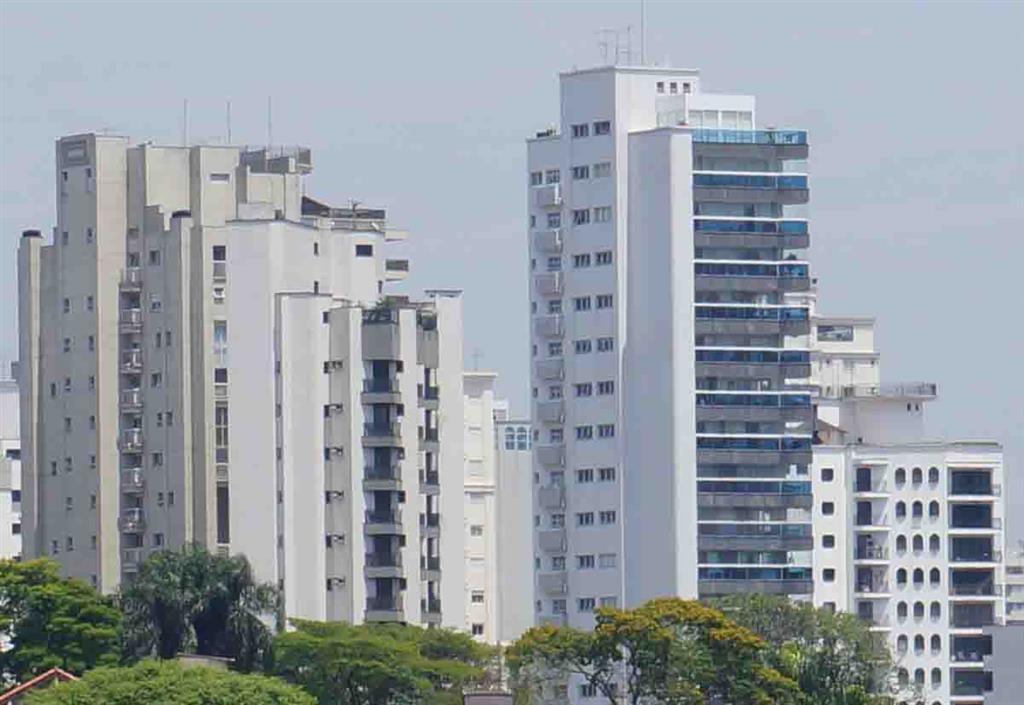 Imagem Mercado imobiliário: reflexos de um ano ruim