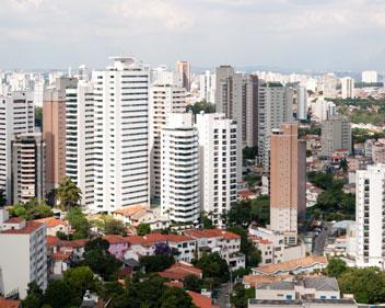 Imagem Especialistas acreditam em recuperação do ramo imobiliário