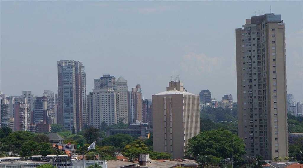 Imagem Mercado imobiliário - cresce venda de usados