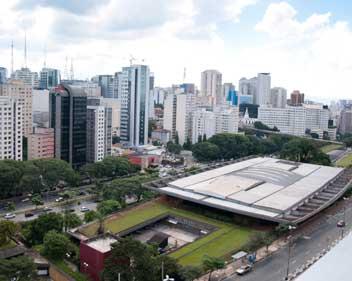 Imagem Mercado Imobiliário mostra otimismo e sinais de recuperação
