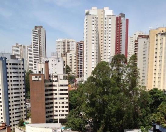 Imagem Manifestações políticas refletem no mercado imobiliário?