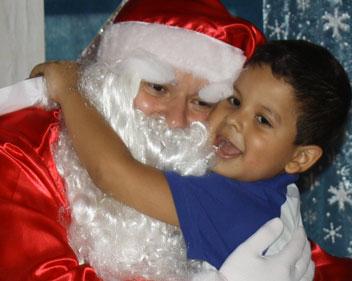 Imagem ZN Imóvel presenteia crianças carentes de Guarulhos