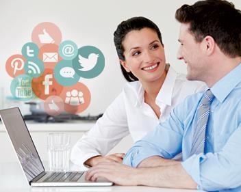 Imagem Procurar por imóveis nas Redes Sociais é um bom negócio?