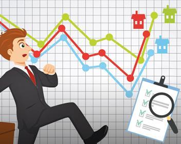 Imagem Momento de oportunidades no Mercado Imobiliário