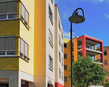 Imagem Imóveis de 2 dormitórios são os mais vendidos