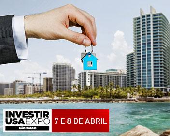 Imagem SP Imóvel apoia evento de investimentos imobiliários nos EUA