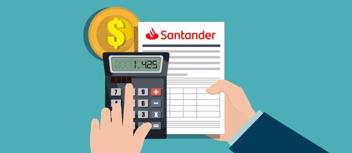 Imagem Santander reduz taxa do crédito imobiliário para 7,99%