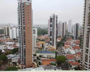Imagem Jardim Anália Franco tem metro quadrado mais caro