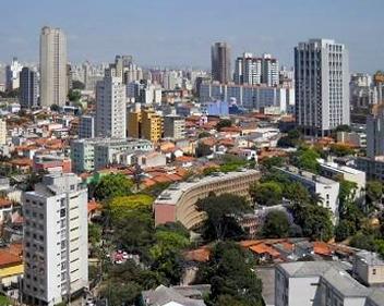 Imagem Modernidade e tradição do bairro da Aclimação