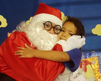 Imagem ZN Imóvel promove 6ª edição do Natal Solidário