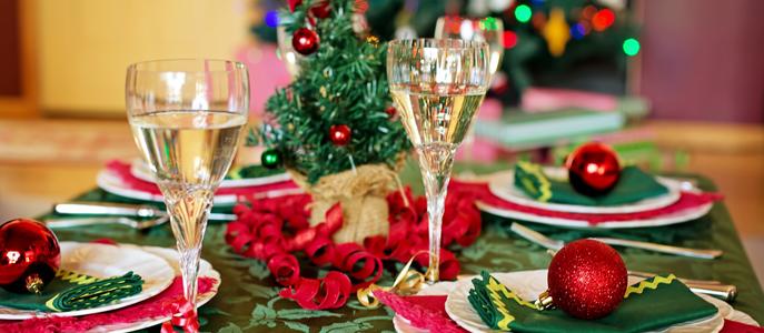 Imagem Decoração de Natal - Dicas para enfeitar a sua casa