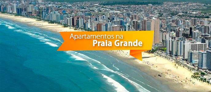 Imagem Qual o valor do metro quadrado dos Apartamentos na Praia Grande, Litoral Sul?