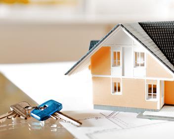 Imagem Conheça a alternativa para financiar 90% da casa própria