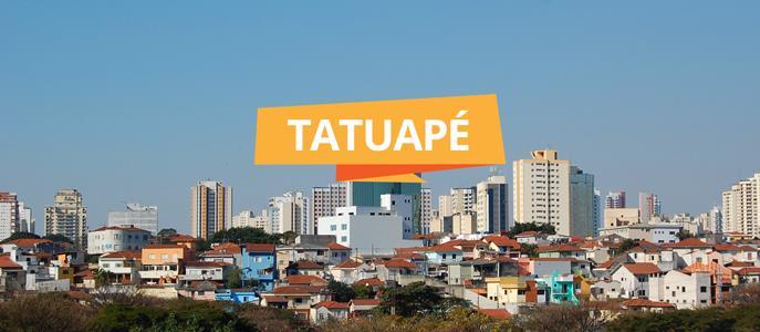 Imagem Qual o valor do metro quadrado dos apartamentos no Tatuapé?
