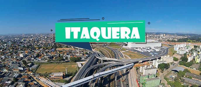 Imagem Qual é o preço do metro quadrado dos apartamentos em Itaquera?