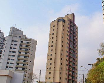 Imagem Jardim Anália Franco: o moderno bairro da zona leste
