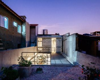 Imagem Na Vila Matilde, a melhor casa do mundo