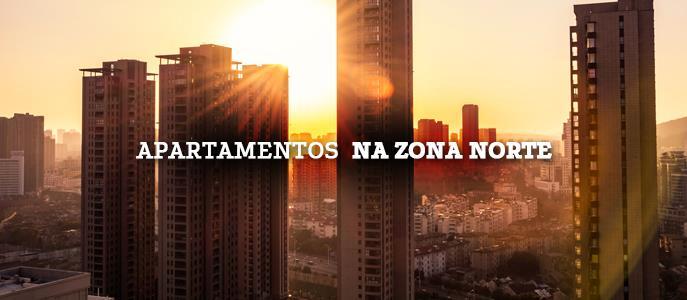 Imagem Qual o valor do metro quadrado dos Apartamentos na Zona Norte?
