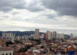 Lauzane-Paulista