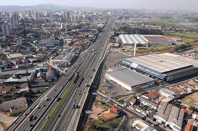 Imagem Guarulhos é zona norte