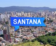 Imagem Qual o valor do metro quadrado dos apartamentos em Santana?