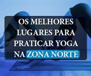 Imagem Os melhores lugares para praticar Yoga na Zona Norte
