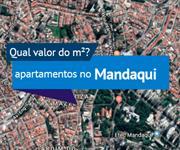 Imagem Qual o valor do metro quadrado dos apartamentos no Mandaqui?