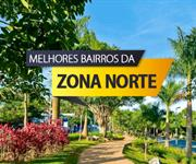 Imagem Os bairros mais valorizados da Zona Norte