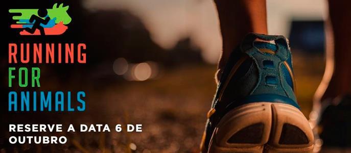 Imagem Horto Florestal promove corrida e caminhada em prol dos Animais