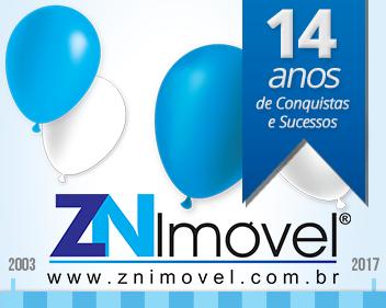 Imagem ZN Imóvel celebra 14 anos de conquistas