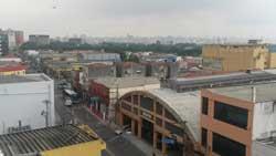Imagem Zona norte tem menos prédios em cinco anos