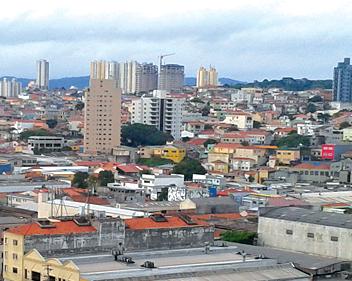 Imagem Vila Guilherme une lazer e conforto para sua família