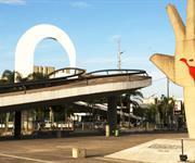 Imagem Memorial da América Latina é palco de grandes espetáculos