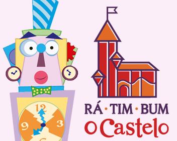 Imagem Zona Oeste recebe exposição do Castelo Rá-Tim-Bum